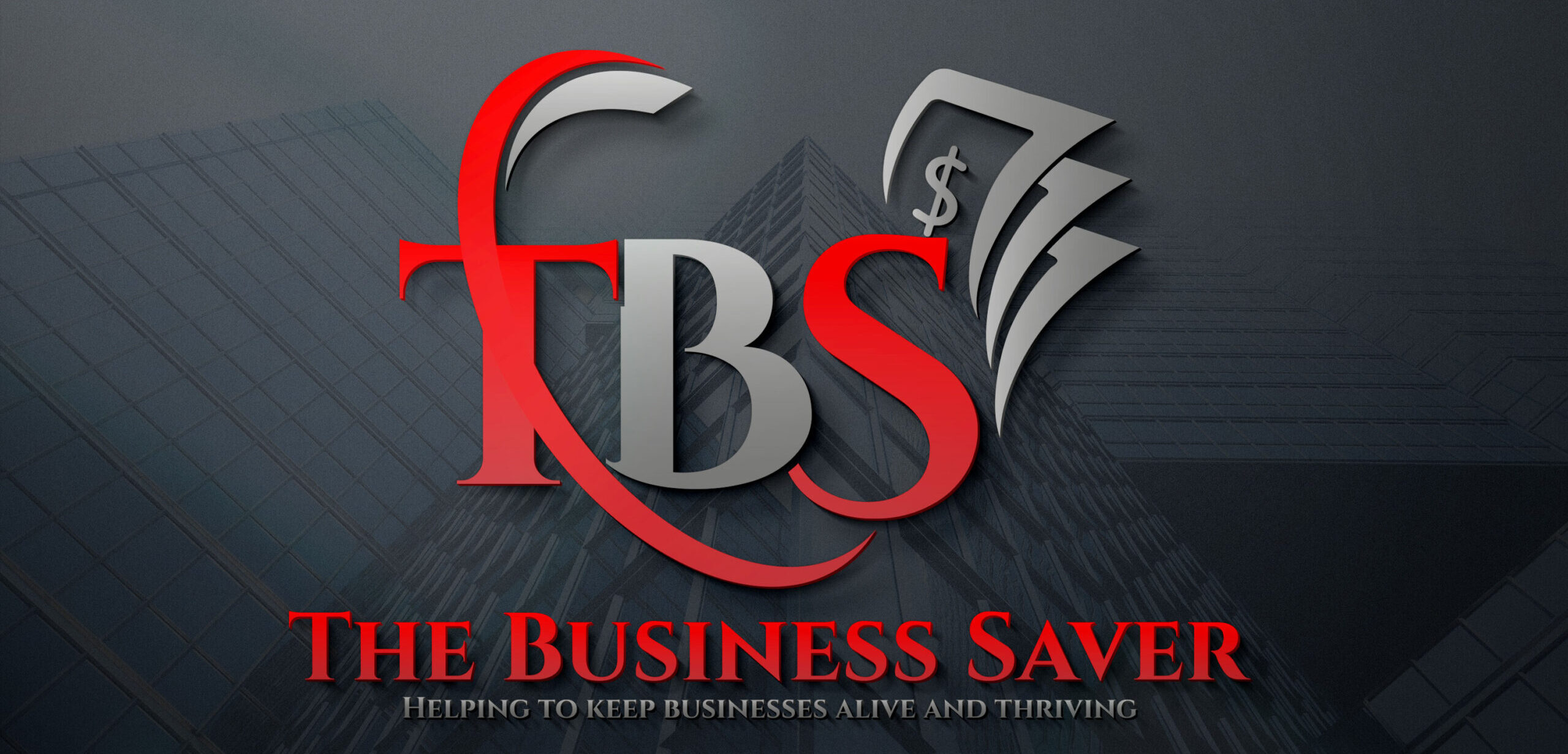 The Business Saver